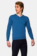Sweter męski Robin niebieski