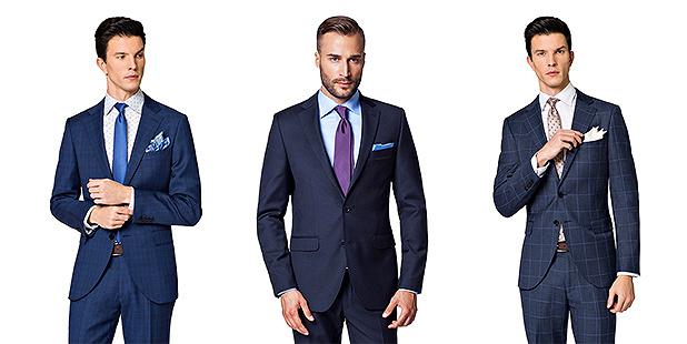 Jak Dobrac Krawat Do Garnituru I Koszuli Blog Lancerto Com