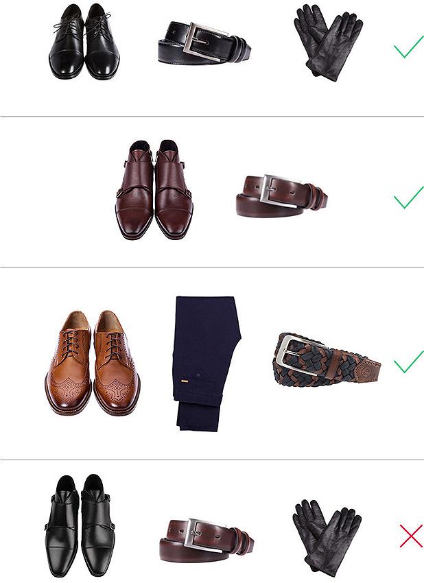 Jak Dobrac Pasek Do Spodni I Do Garnituru Blog Lancerto Com