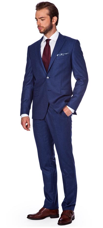 c4f9f1349a7f7 Jak dobrać garnitur do typu sylwetki mężczyzny? Podpowiadamy na co zwrócić  uwagę.